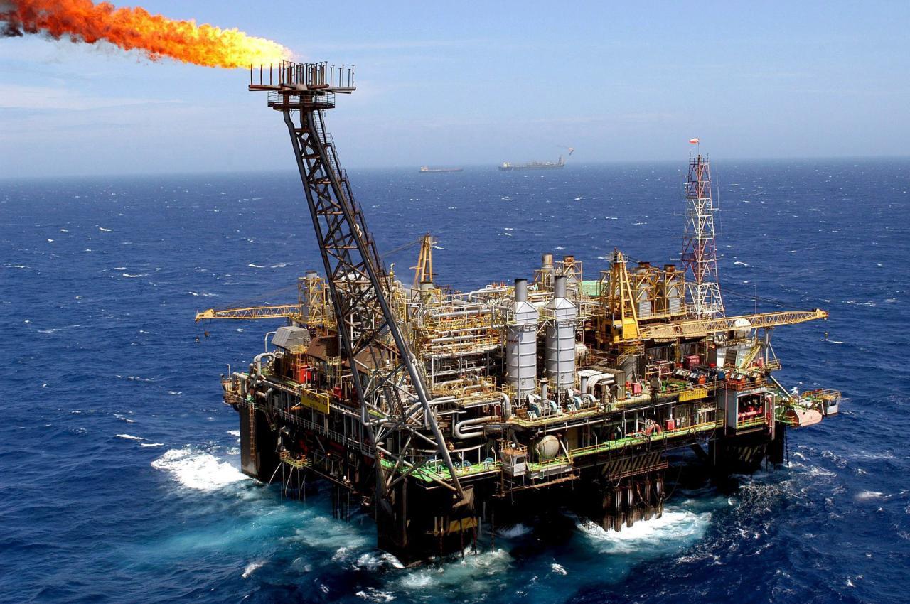 Maricá já recebeu quase R$ 50 milhões em royalties do petróleo em 2017