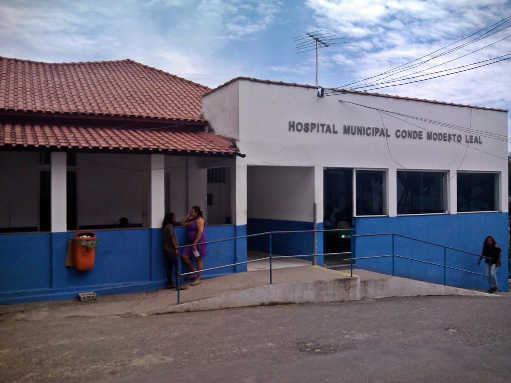Maricá: Hospital e UPA voltam a realizar exames de sangue e urina