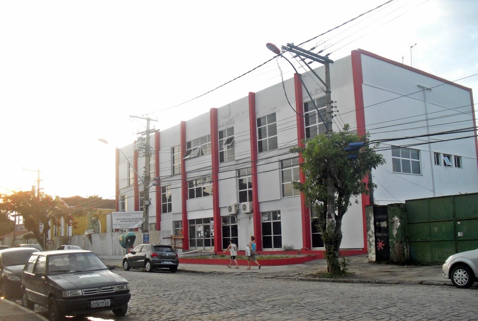 Resultado de imagem para Prefeitura de Maricá