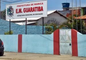 Segundo denúncia, E.M Guaratiba sofre com a escassez de merenda.