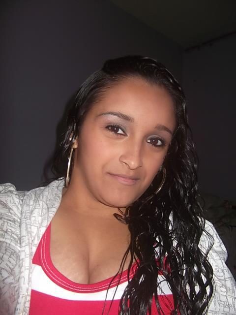 Rafaela está desaparecida desde esta quarta-feira (24). (Foto: Arquivo Pessoal)