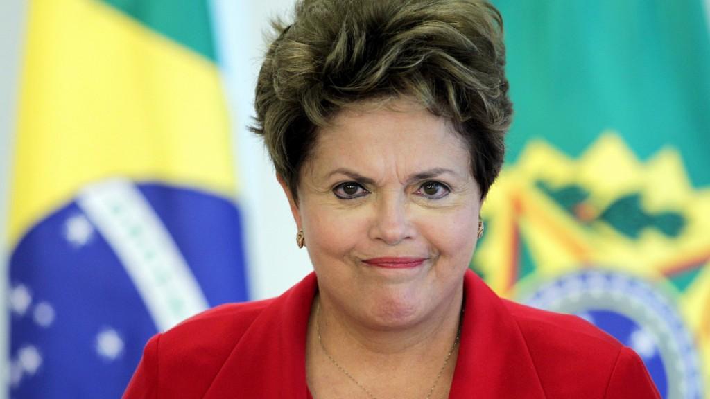 Dilma não vem à inauguração de creche em Cordeirinho, Maricá.