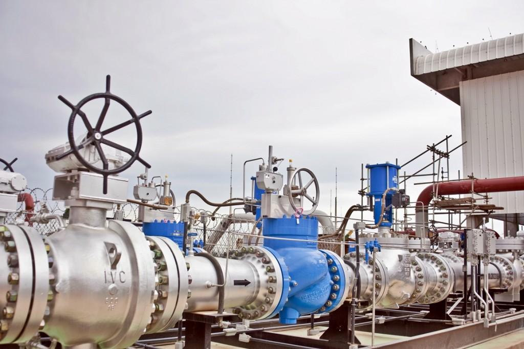 Petrobras estuda gasoduto da Bacia de Santos até praia em Maricá. (Foto: Ilustração)