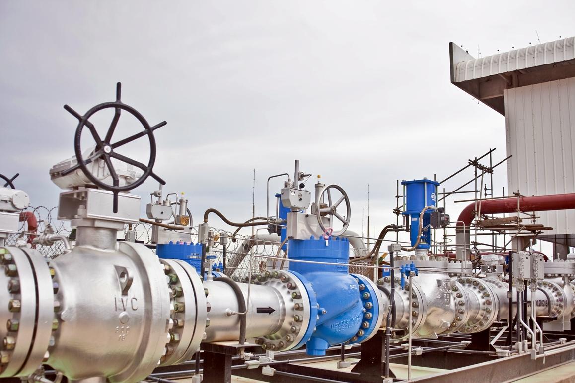 Petrobras estuda gasoduto da Bacia de Santos até praia em Maricá