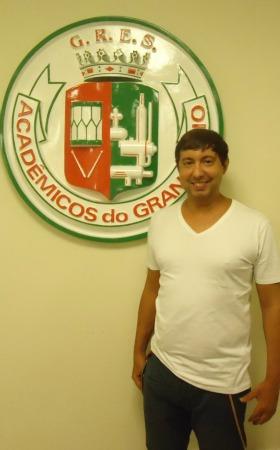 Confira sinopse do enredo da Grande Rio para o Carnaval de 2014. (Foto: Reprodução | Internet)