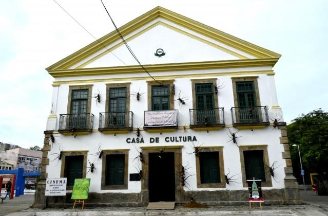 Abertas inscrições de artistas para Maricá Mostra Cultura. (Foto: Fernando Silva)