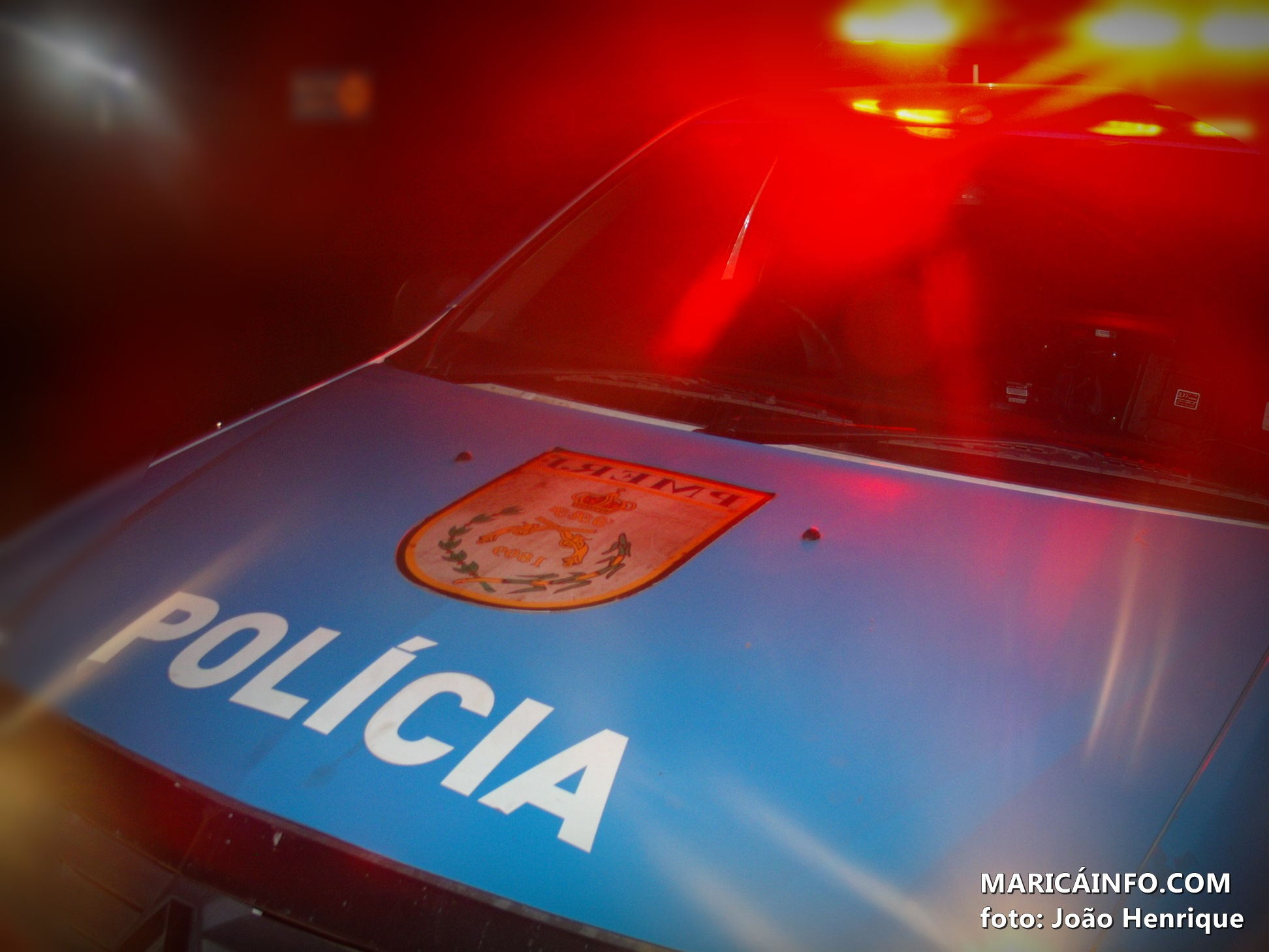 Maricá: Grávida é baleada durante tentativa de assalto em Inoã