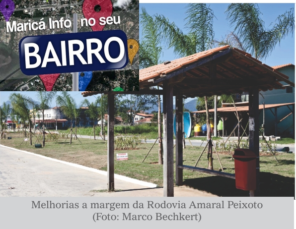Maricá Info no seu bairro – Parque Nanci