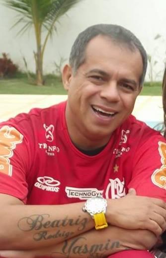Siebert Cortez de Souza, 35 anos, era empresário do ramo imobiliário.