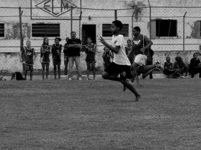 Atletismo. (Foto: CMJ)
