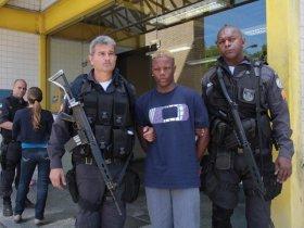 Niterói: Acusado de matar policial do Bope é preso no Caramujo