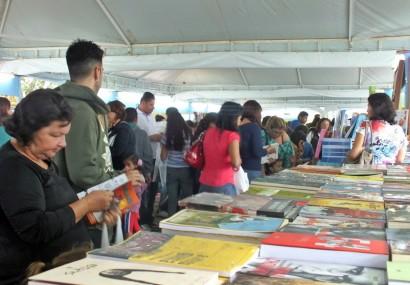 Maricá recebe segunda edição de festa literária