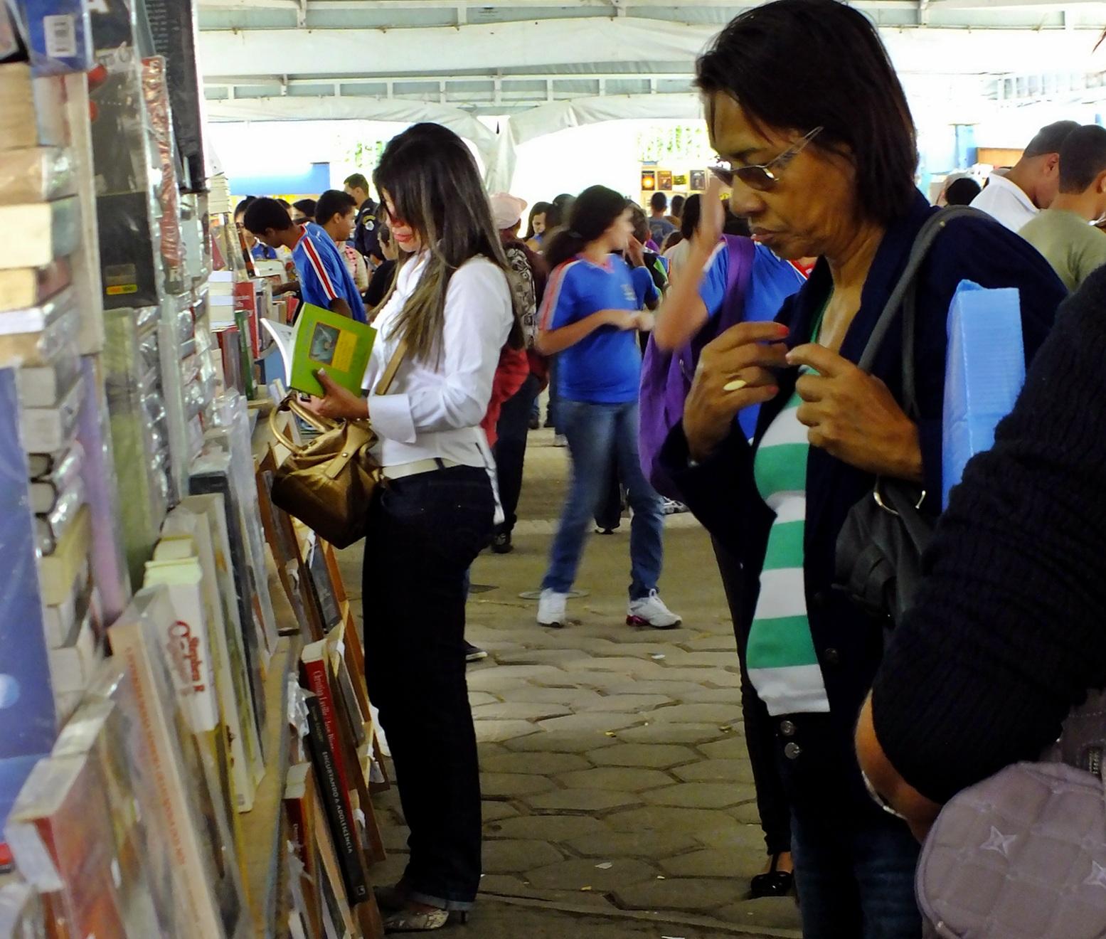 Maricá anuncia realização da Festa Literária em 2014