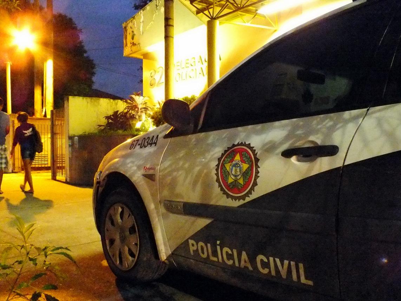 Maricá: Criminosos roubam casal no Centro