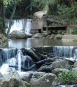 Maricá: Cachoeira do Espraiado é atração de sábado do Circuito Ecológico