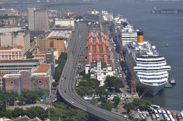 Ônibus de Maricá para o Rio sofrerão alterações com fechada da Perimetral
