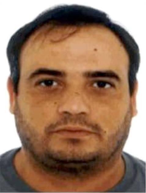Anderson Moreira Abrahão é acusado de chefiar o tráfico na região de São José, Inoã e Itaipuaçu. (Foto: Reprodução)