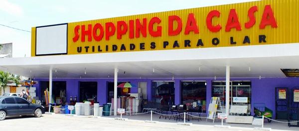 shopping da casa a maior e melhor loja de utilidades
