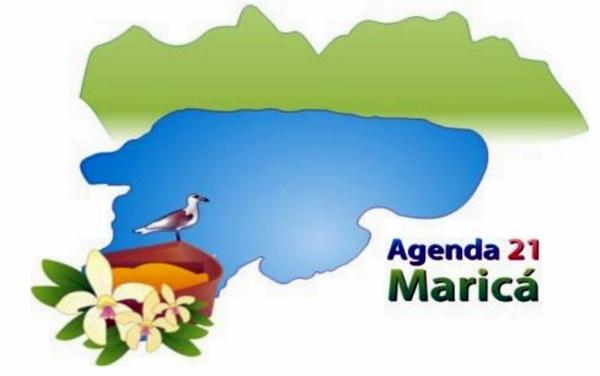 Agenda21 de Maricá realiza capacitação nesta quarta-feira (11).