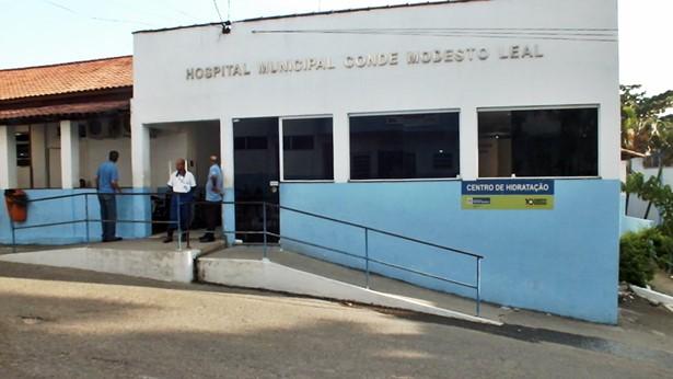 Maricá: Funcionários paralisam parcialmente atendimento no Hospital Municipal
