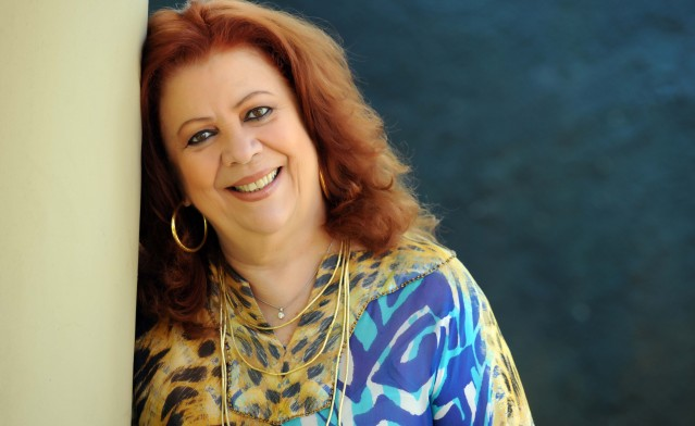 Beth Carvalho se apresenta em Maricá no dia 22 de fevereiro