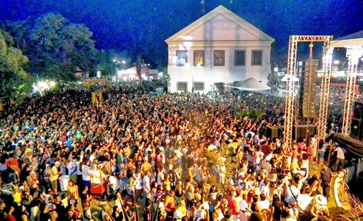 Carnaval começa neste fim de semana em Maricá