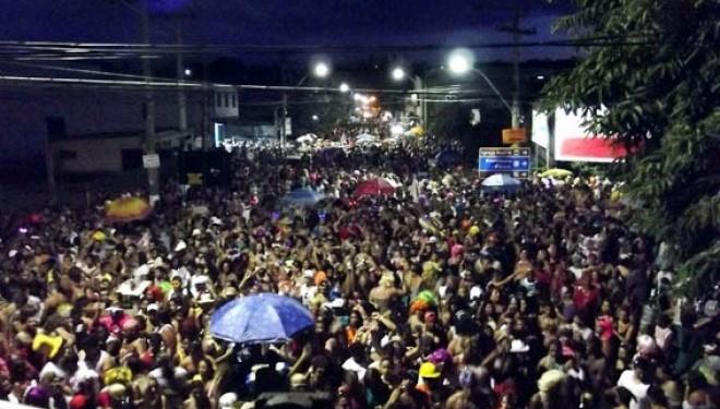 Vai cair na folia? Confira a programação dos Blocos Carnavalescos em Maricá