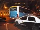 Ônibus da 'Amparo' é assaltado em Rio do Ouro