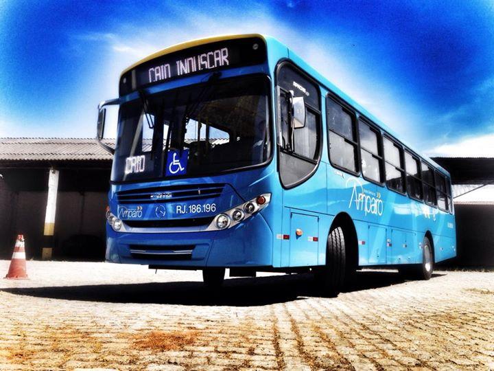 'Amparo' reforça frota com mais 20 ônibus