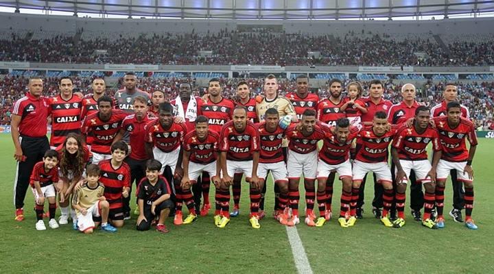 Flamengo é Campeão Carioca pela 33ª vez