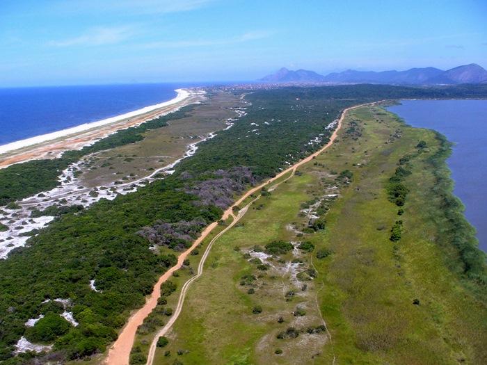 Restinga de Maricá é o próximo destino do Circuito Ecológico