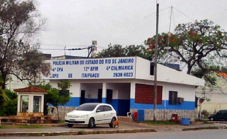 Itaipuaçu: Criminosos arrombam casa e roubam eletrodomésticos e um carro