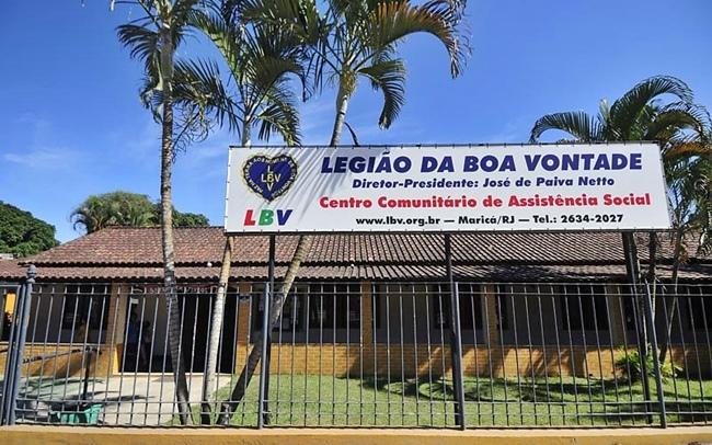 """Maricá: LBV oferece Curso Livre """"Como Falar em Público"""""""
