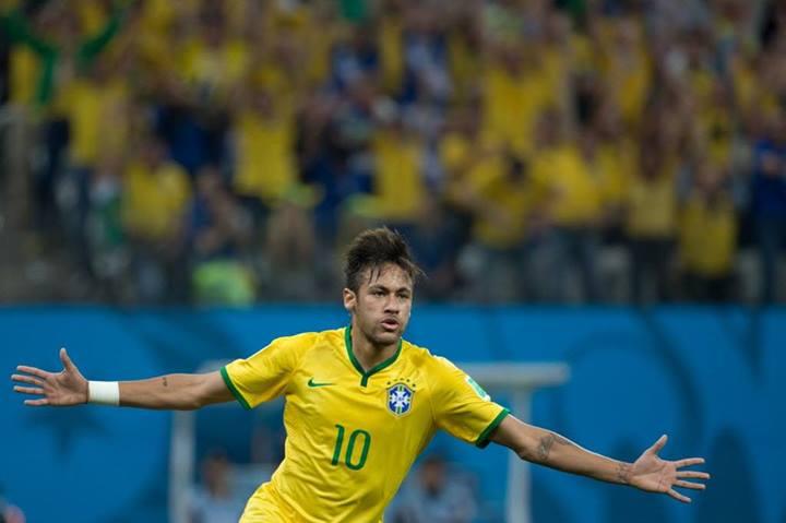 Brasil vence a Croácia na primeira partida da Copa do Mundo 2014