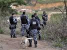 Polícia Militar estoura esconderijo de drogas em Itaboraí
