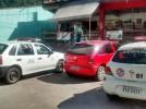 Maricá: Casal é rendido por assaltantes no Boqueirão
