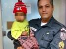 Itaboraí: Mãe de criança abandonada na BR-101 pode ter sido morta