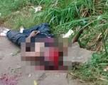 Homem é encontrado morto em São José do Imbassaí