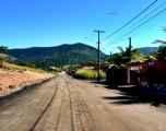 Maricá: Ruas do entorno da RJ-106 recebem pavimentação em São José