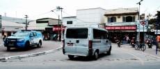 Prefeitura de Maricá muda trânsito mais uma vez no Centro