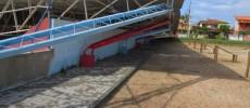 Maricá: Prefeitura mobiliza funcionários para remediar efeitos do vendaval