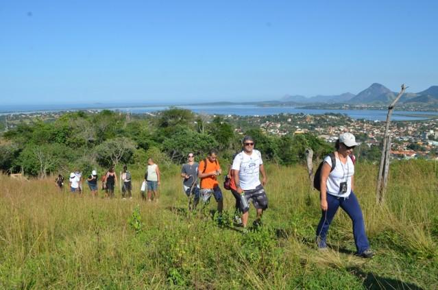 Maricá: Serra do Caju é a trilha deste sábado do Circuito Ecológico