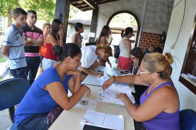 Maricá faz recadastramento de estudantes para o Bilhete Único Universitário