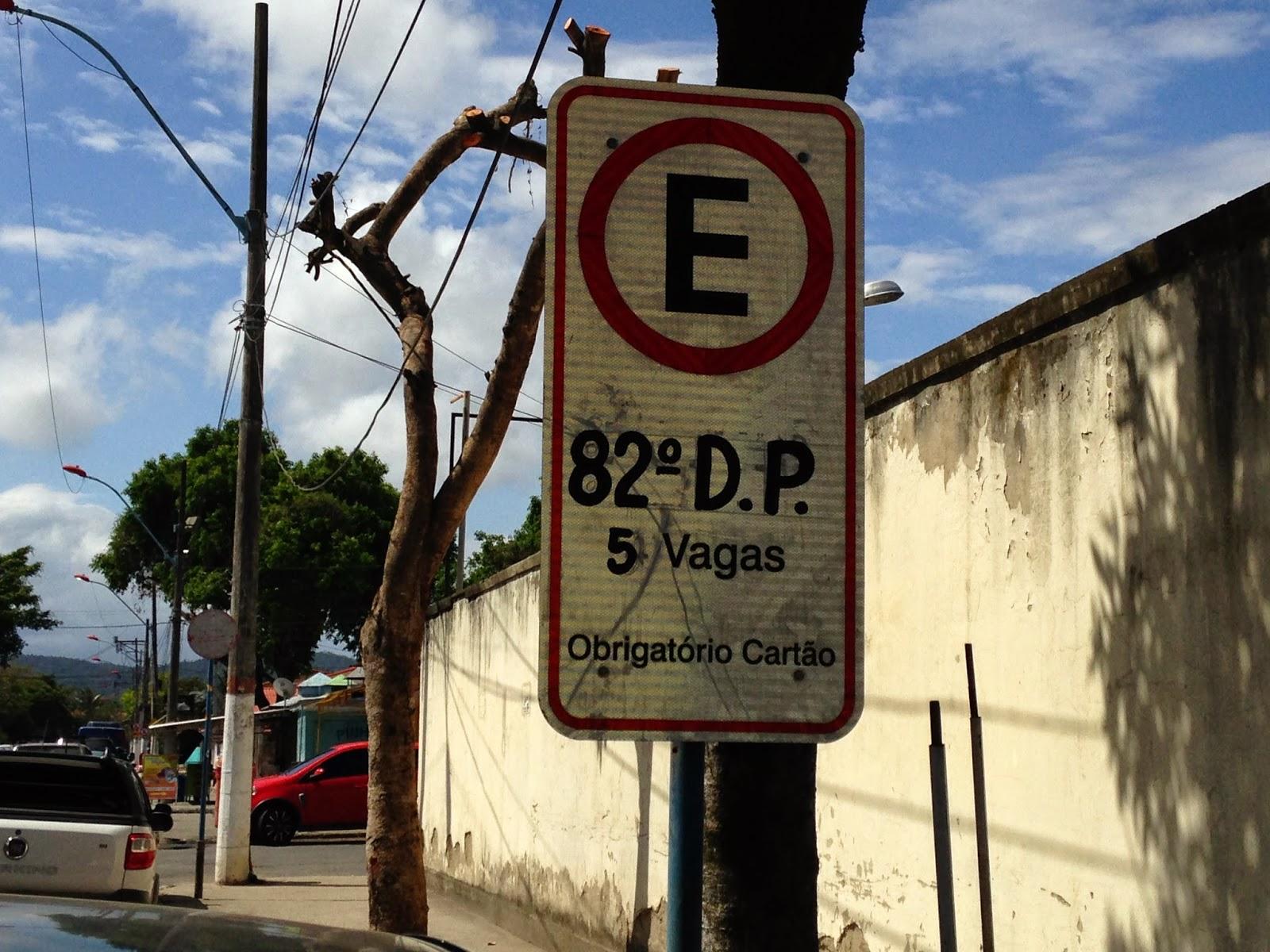 Motoristas desobedecem novas regras de trânsito em Maricá