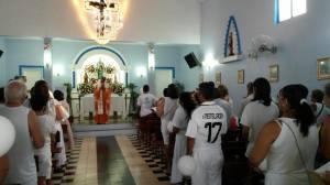 Missa Solene será realizada no dia 29 de junho às 19h.