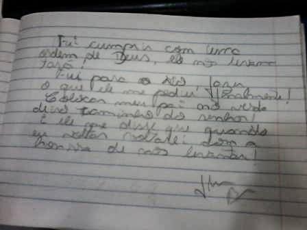 Mãe procura filha desaparecida há uma semana em Maricá - Maricá Info (Blogue)