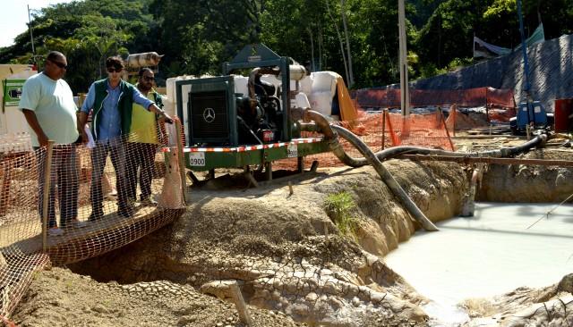 Maricá: Prefeitura embarga obra da Petrobras