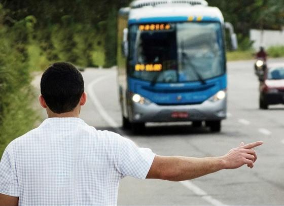 Maricá: Nossa Senhora do Amparo divulga novos horários de ônibus em Itaipuaçu