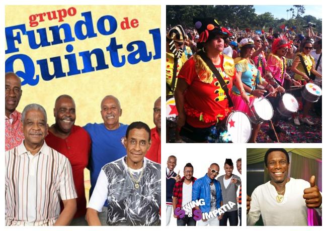 Maricá: Confira a programação completa do Carnaval 2015