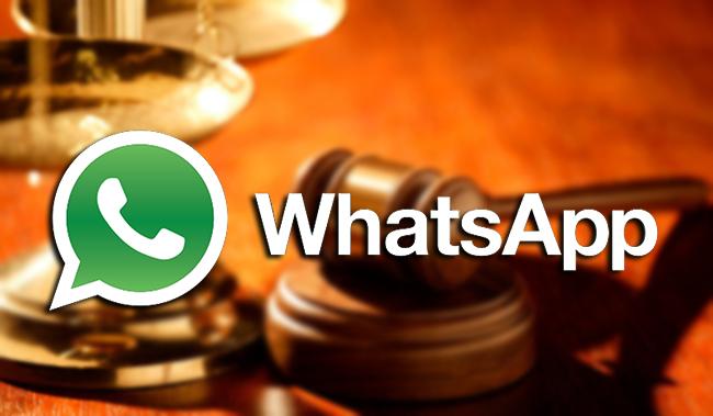 Desembargador derruba decisão de juiz que suspendia Whatsapp no Brasil